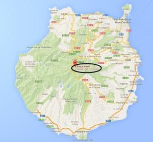 lugares para visitar. 01 mapa