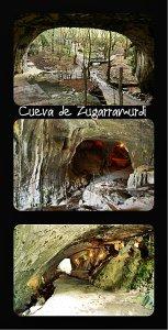 lugares para visitar. 07 cueva de zugarramurdi