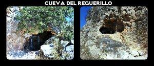lugares para visitar. 08 cueva del reguerillo