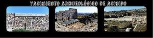 lugares para visitar. 10 yacimiento arqueologico de acinipo
