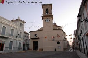 lugares para visitar. 17 iglesia de san andres